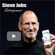 Life Inspirational speech steve jobs