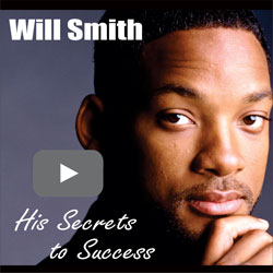 Smith secrets of success